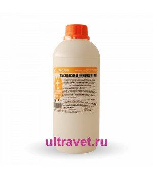 Суспензия Ниокситил Форте, 1 л