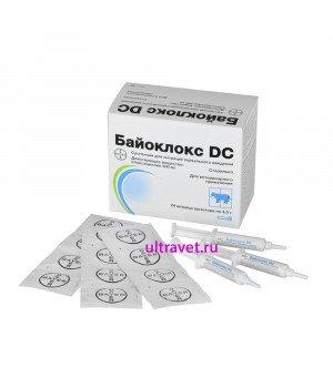 Байоклокс DC (шприц-дозатор 4,5 гр)