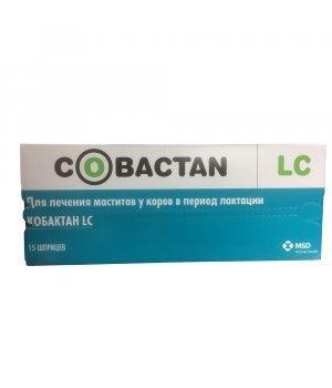 Маст. шприц Кобактан LC (для латирующих), 8 гр