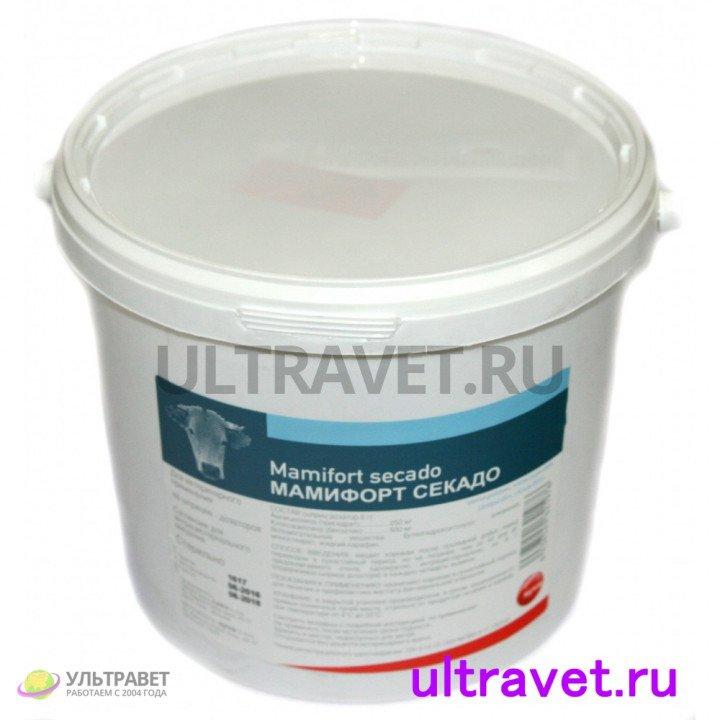 Мамифорт Секадо (шприц-дозатор 8 гр)