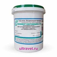 Линимент синтомицина 10%