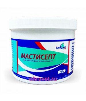 Мастисепт крем, 450 гр