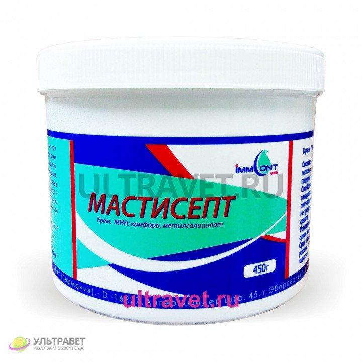 Мазь Мастисепт, 450 гр