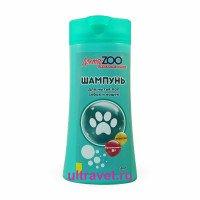 Шампунь ДокторZOO для мытья лап собак и кошек, 250 мл