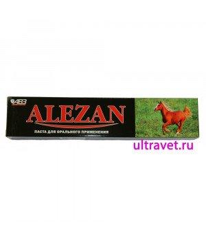 Алезан антигельминтная паста для лошадей (шприц-дозатор 6 гр)