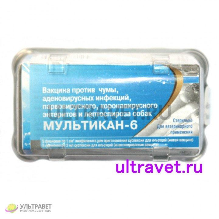 Мультикан-6