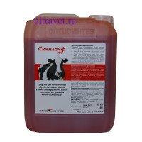 Скинлайф МК средство для обработки сосков вымени у коров, 20 л
