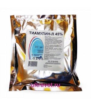Тиамулин-Л 45%