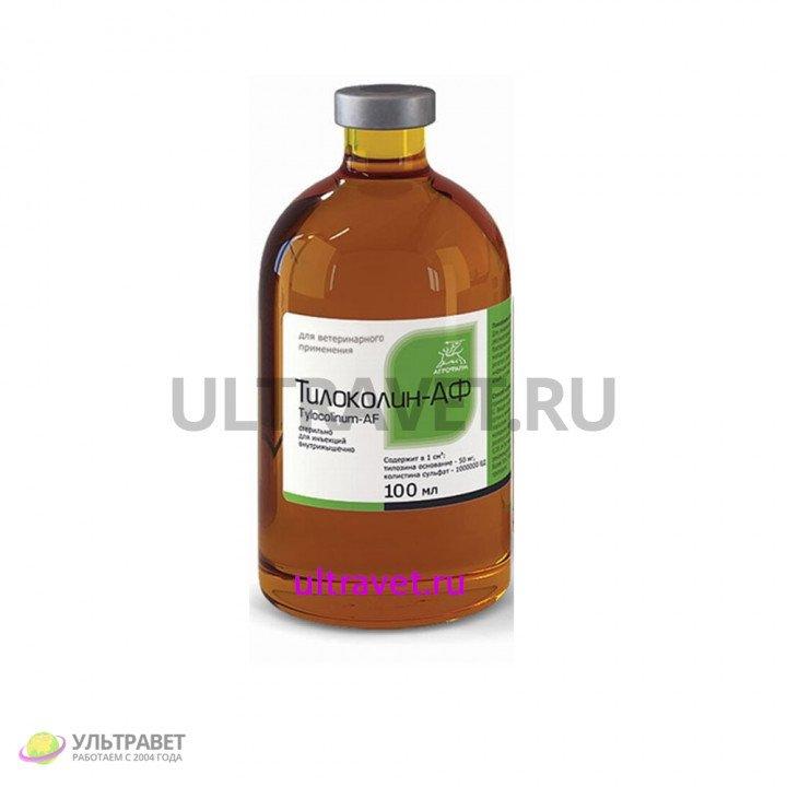 Тилоколин АФ, 100 мл