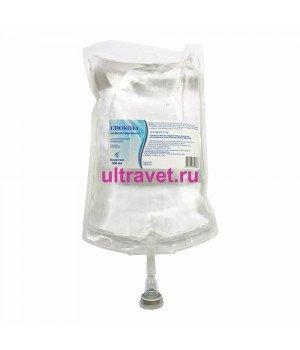 Глюкоза 40% раствор для инфузий (полимерный пакет)