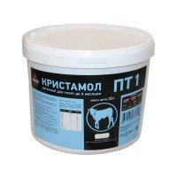 "Добавка ""Кристамол-ПТ1"" паточный для телят до 4 мес., 12 кг"