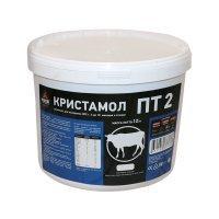 "Добавка ""Кристамол-ПТ2"" паточный для молодняка КРС от 4 до 18 мес., 12 кг"