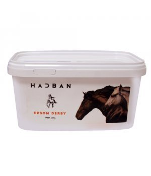 HADBAN™ EPSOM DERBY - премикс для спортивных лошадей, 4 кг