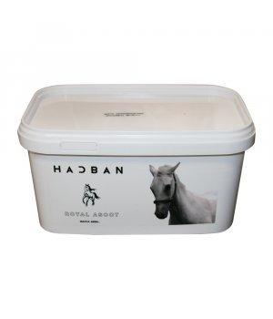 HADBAN™ ROYAL ASCOT - премикс для всех групп и видов лошадей, 4 кг