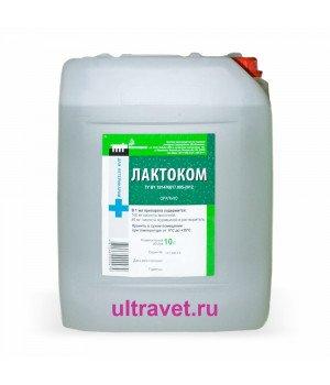 Лактоком, 10 л