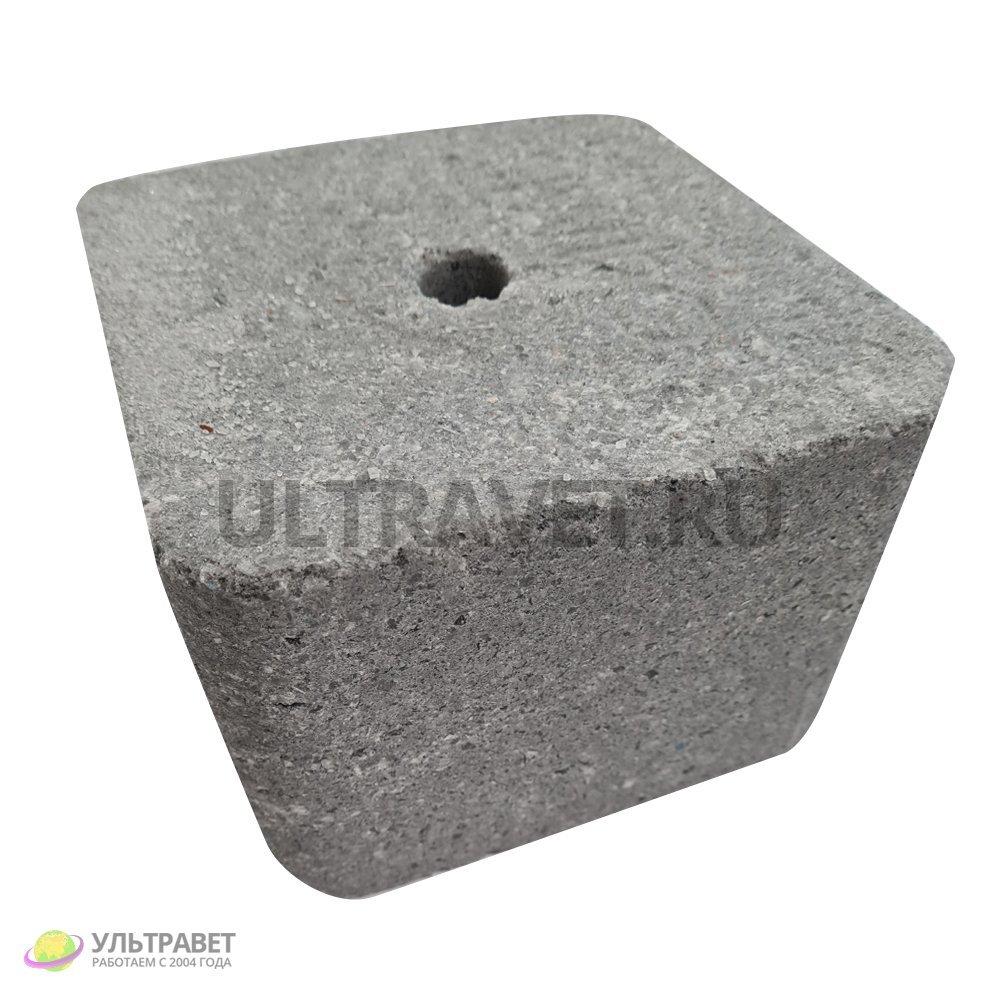 Соль-лизунец ЛИМИСОЛ-АНТИАЦИДОЗ для МРС и КРС (брикет 5 кг)