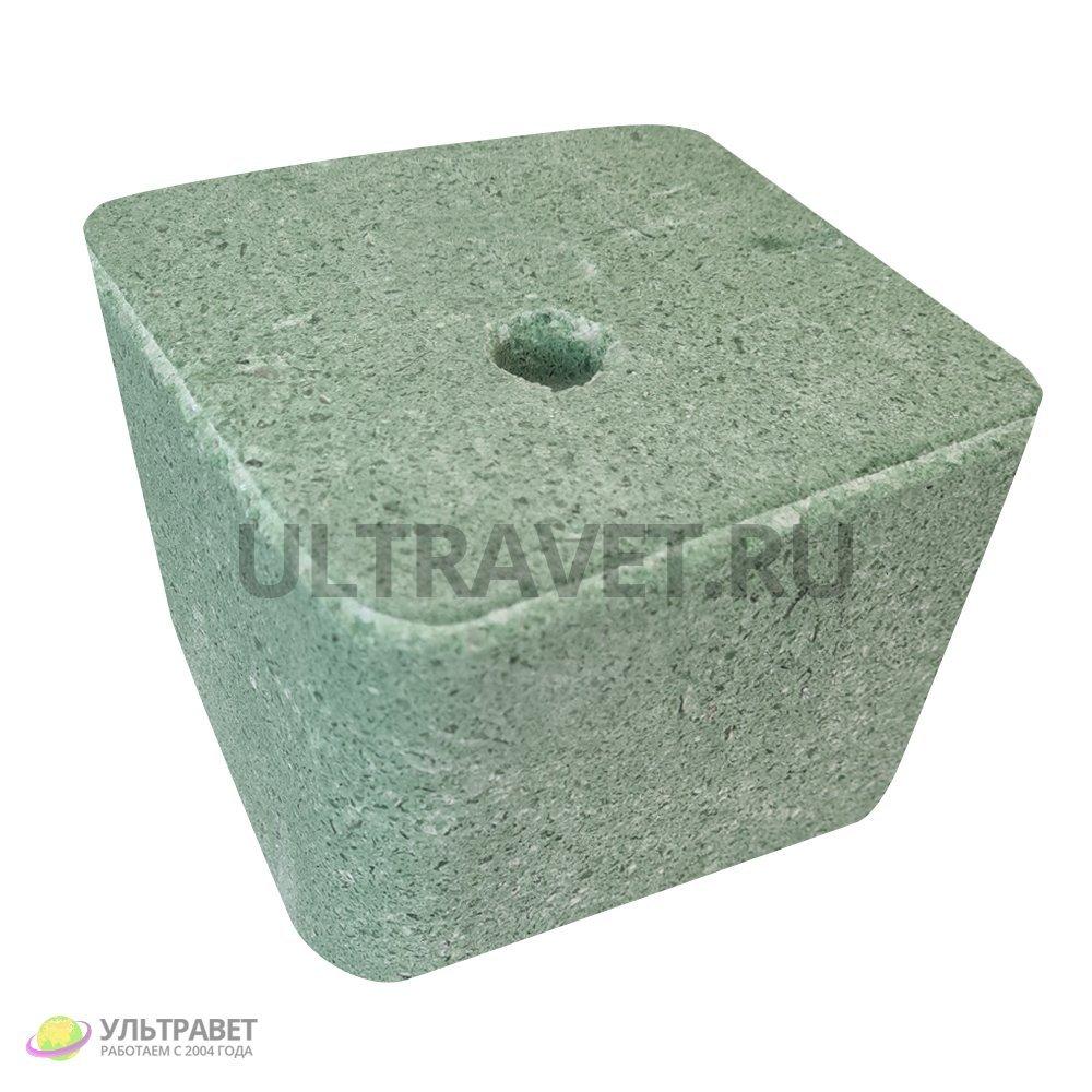 Соль-лизунец ЛИМИСОЛ Ф Премиум для МРС и КРС (брикет 5 кг)