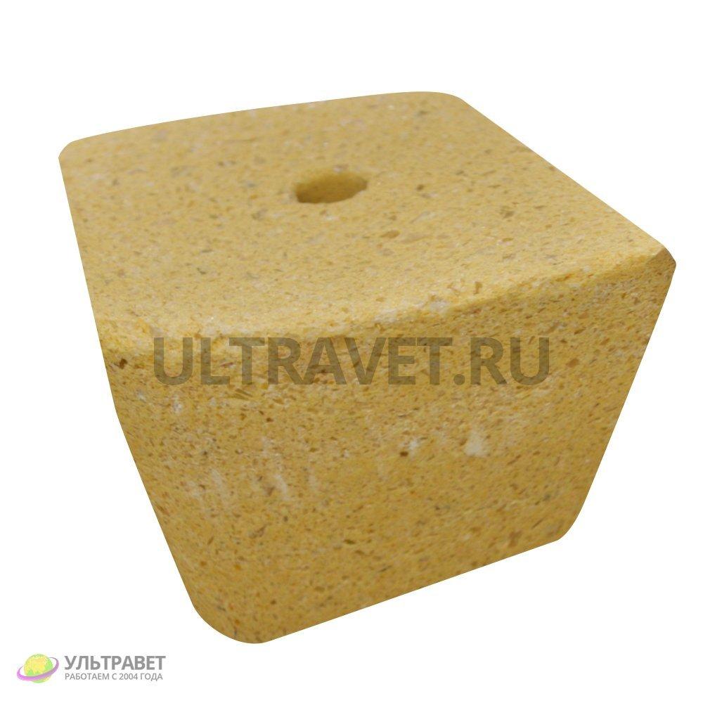 Лизунец ЛИМИСОЛ-ФОСФОГОН Премиум для МРС и КРС (брикет 5 кг)
