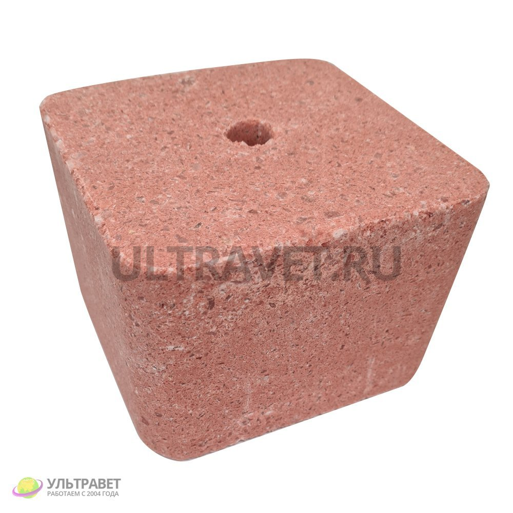 Соль-лизунец ЛИМИСОЛ-КЗМ Премиум для коз (брикет 5 кг)