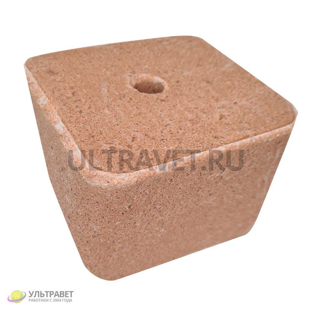 Соль-лизунец ЛИМИСОЛ-ЯГМЕДЬ для МРС (брикет 5 кг)