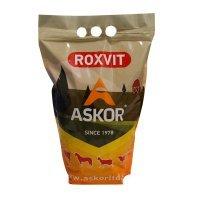 Мука рыбная ROXVIT (Askor), 2,5 кг