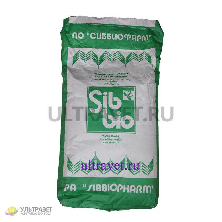 СИБ БИО кормовой антибиотик