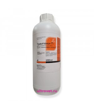 Тривитамин П (раствор для перорального применения), АФ