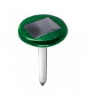 Ультразвуковой отпугиватель кротов и грызунов Weitech-WK677 Solar