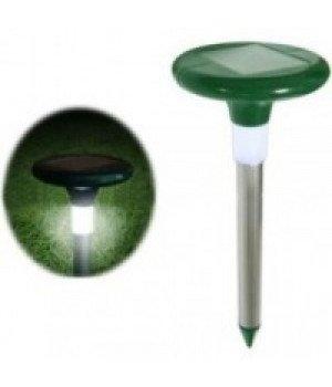 Отпугиватель кротов SITITEK Гром-Профи LED+