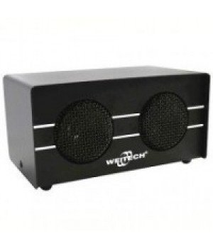 Отпугиватель грызунов и насекомых (ультразвуковой) Weitech-WK0600