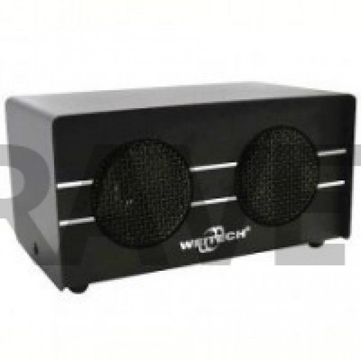 Отпугиватель грызунов и насекомых (ультразвуковой) Weitech-WK600