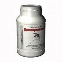 Уничтожитель личинок комаров Биоларвицид-100