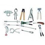 Ветеринарные инструменты, инструмент для ветеринарии