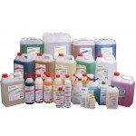Моющие и дезинфицирующие средства