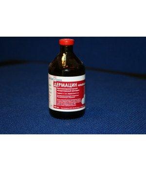Дермацин инъекционный фл100мл