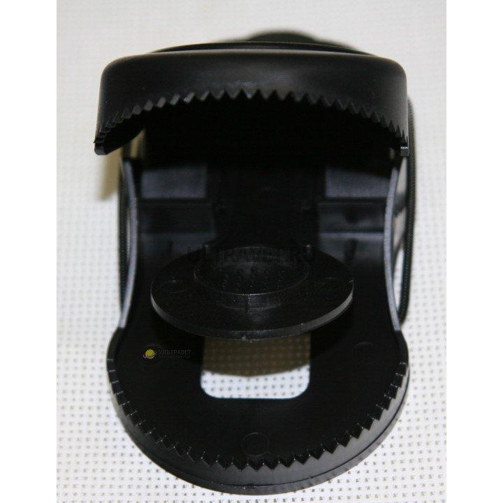 Мышеловка QT-002 пластмассовая