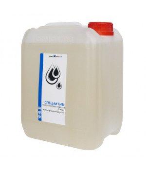 Спец-Актив средство для мытья и обезжиривания различных поверхностей