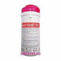 Дезинфицирующие салфетки Sani-Cloth 70, 200 шт.