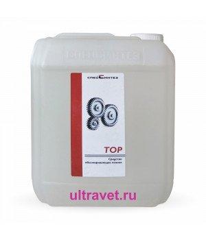Тор - средство обезжиривающее пенное, 5 л
