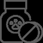 Антигельминтные препараты для собак и кошек (противоглистные)