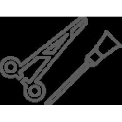 Иглы инъекционные и иглодержатели