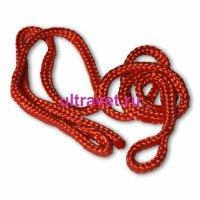 Акушерская верёвка с одной петлей для родовспомогателя (К)