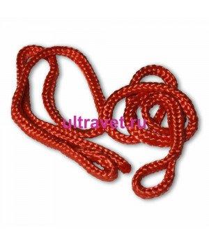 Акушерская верёвка с одной петлей для родовспомогателя