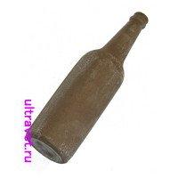 Поилка (бутылка) резиновая для дачи лекарства животным