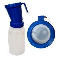 Дезинфектор (стаканчик) невозвратный для сосков вымени, 300 мл