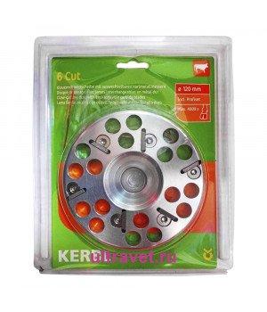Диск (дисковый нож) для обработки копыт 6 ножей, Германия