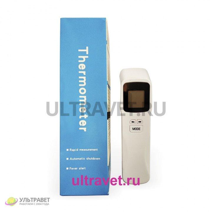 Термометр цифровой инфракрасный бесконтактный FZK8810A