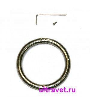 Кольцо для быков металлическое