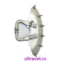 Кольцо против высасывания молока (металлическое)