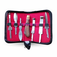 Набор копытных ножей